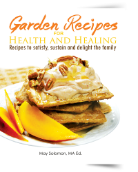 Recipes to satisfy, sustain and delight the family